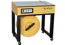 StraPack JK-2 strapping machine