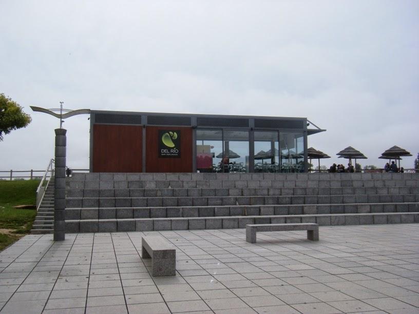 Bar del Rio - Sorraia