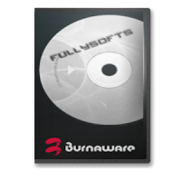 Download BurnAware Professional 8.6 with Patch & Keygen
