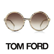 Queen Maxima Style TOM FORD Carrie Sunglasses