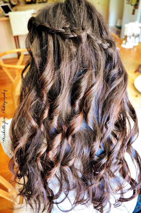 hairstyles in cornrow : Michelle Jen Photography