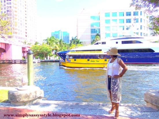 Los Olas Miami Beach