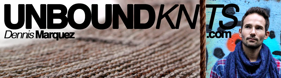 Unbound Knits