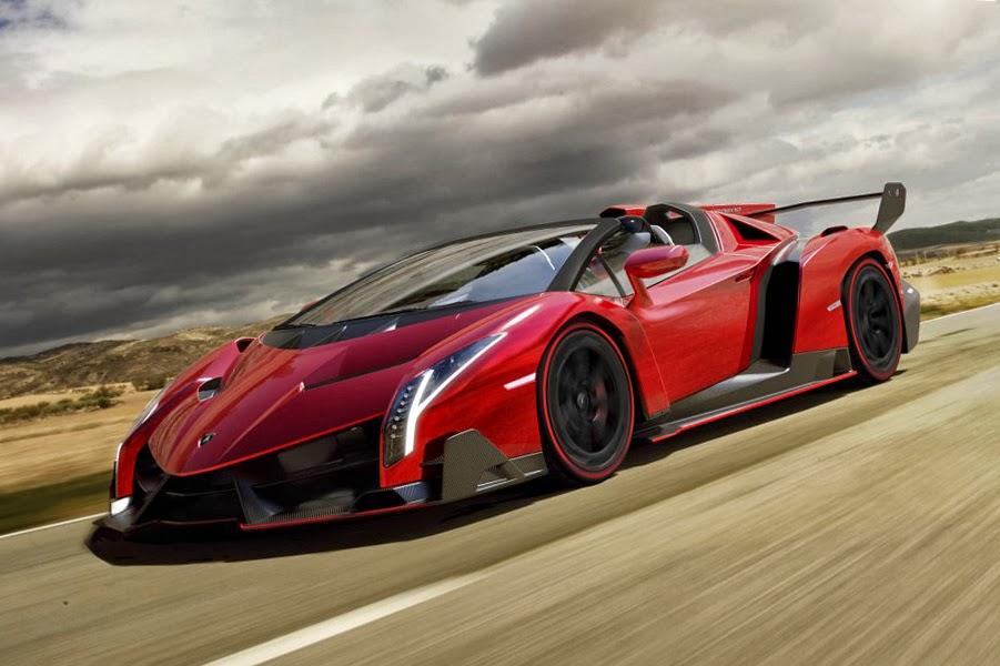 Blackanismo Primeiras Imagens Do Lamborghini Veneno Roadster