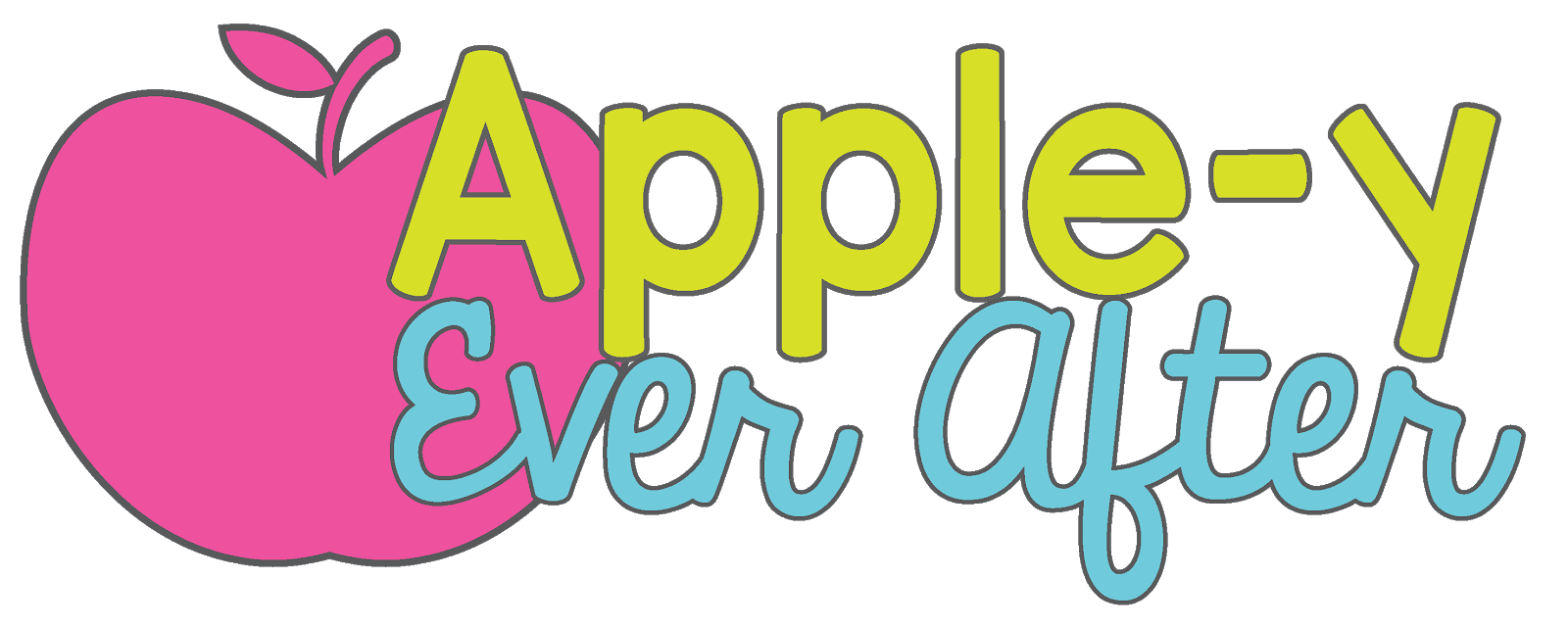 Apple-y Ever After!