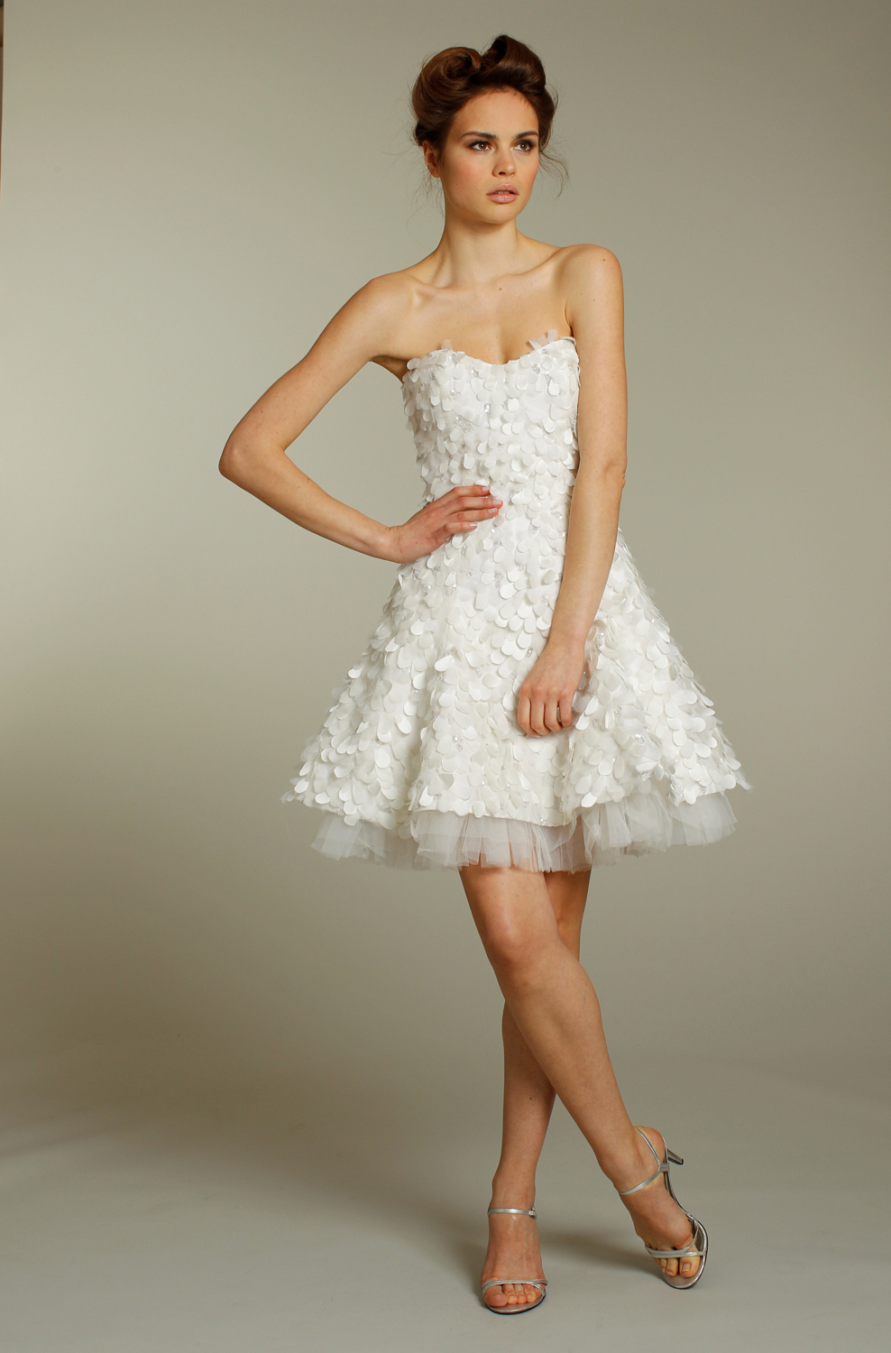 elegant short dresses for weddings wedding gowns by simple elegance simple short wedding dress