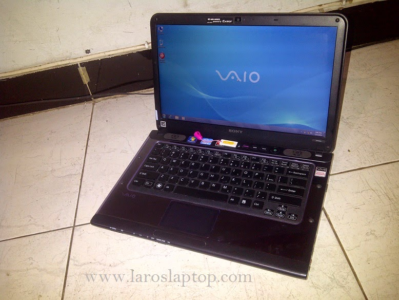 Harga Laptop Second Sony Vaio VPCEA15FG