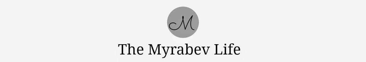 ::The Myrabev Life::