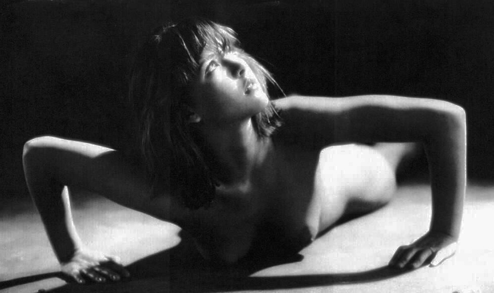 Have Sophie marceau naked