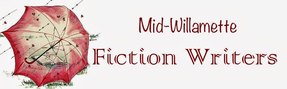 Mid-Willamette Fiction Writers