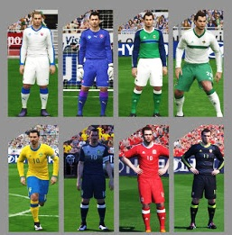 PES 2016 International Kitpack V2