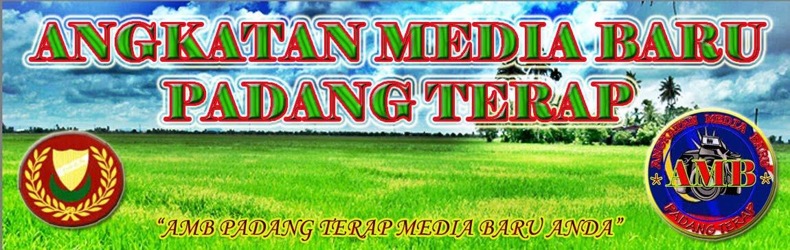Angkatan Media Baru Padang Terap