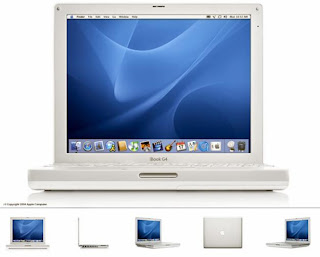 Laptop Apple Terbaru 2013