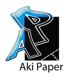 papercraft si aki