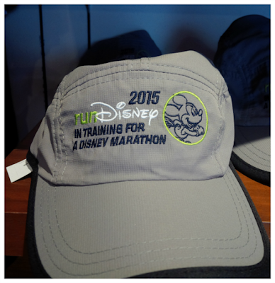 disney running hat