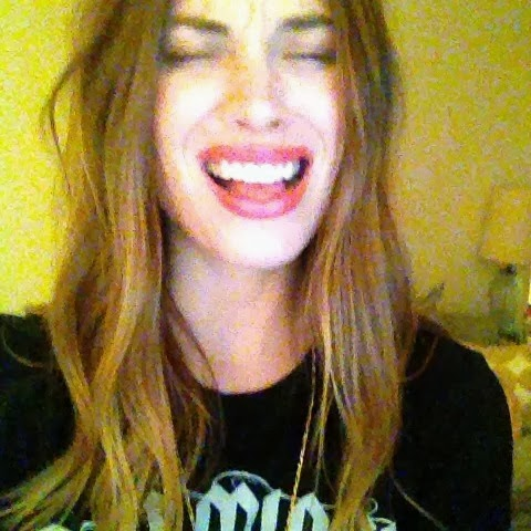The Vine by Arielle Vandenberg - Best Vines