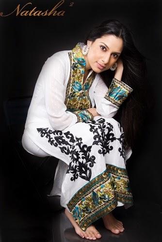 Natasha² Cotton Suits 2015 for Girls