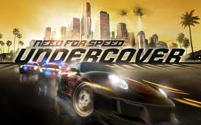 Need for Speed- Undercover