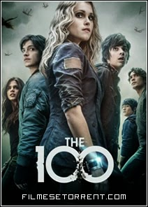 The 100 2 Temporada Torrent HDTV
