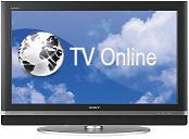 Televisión online o televisión con acceso a Internet