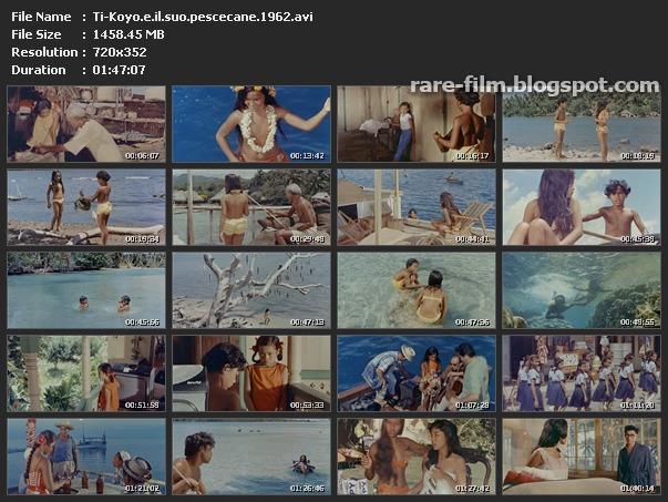 Ti-Koyo e il suo pescecane (1962) Download