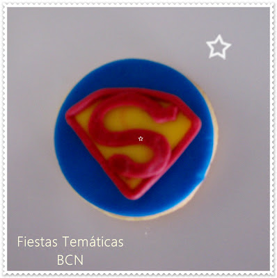 GALLETA SUPERMAN