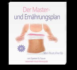 Der Master- und Ernährungsplan - Erfahrung