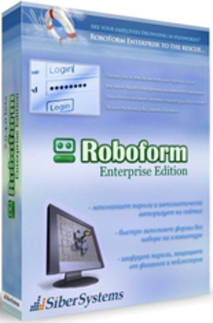 Ai roboform enterprise v7 6 4 0te