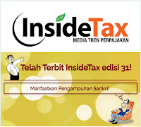 Majalah InsideTax