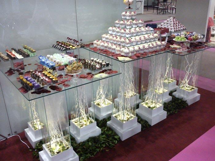 Expo Noivas Stands : Dolce splendido expo noivas e festas