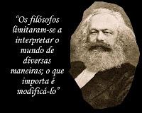 pensamentos, frases, Karl Marx