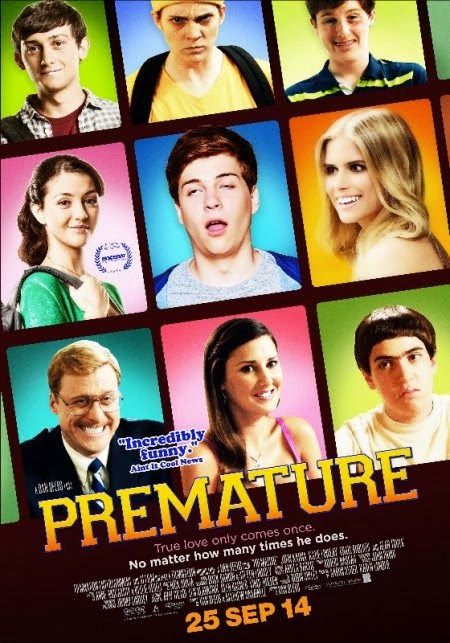 Premature 2014 tainies online oipeirates