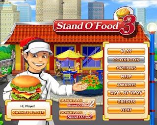Stand O'Food 3 [Beta]