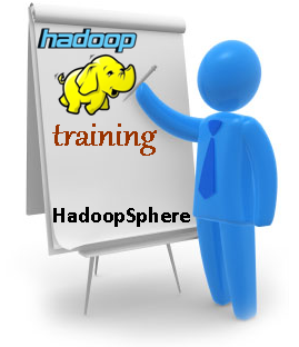 Learn Hadoop with HadoopSphere