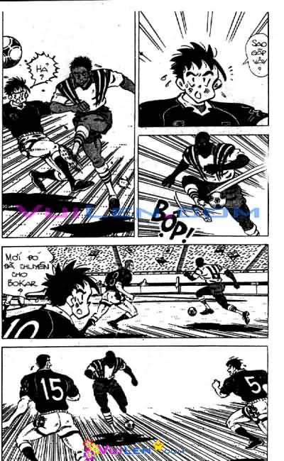 Jindodinho - Đường Dẫn Đến Khung Thành III Tập 64 page 75 Congtruyen24h