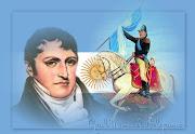. la América del Sur será el templo de la Independencia y de la Libertad. manuel