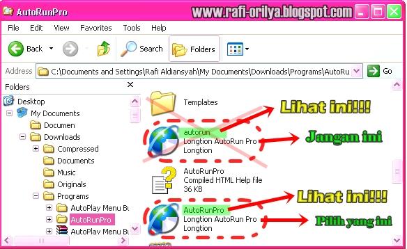 autoplay menu builder templates - cara paling mudah membuat cd autorun dan diberi password