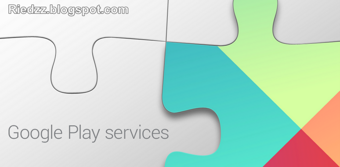 gagal download google play services