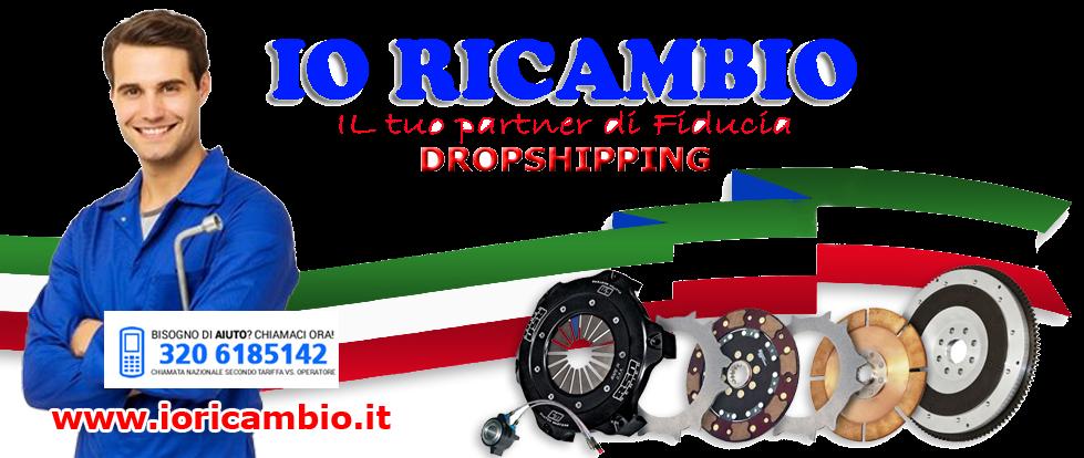 Dropshipping ioRicambio.it