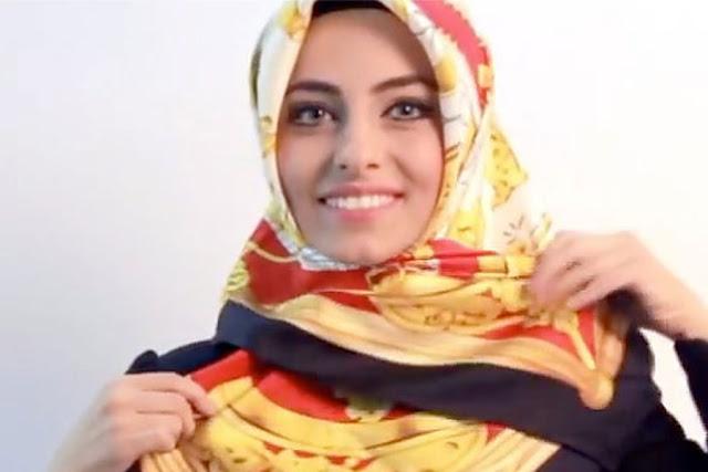 Mengapa Menunda Menggunakan Jilbab?
