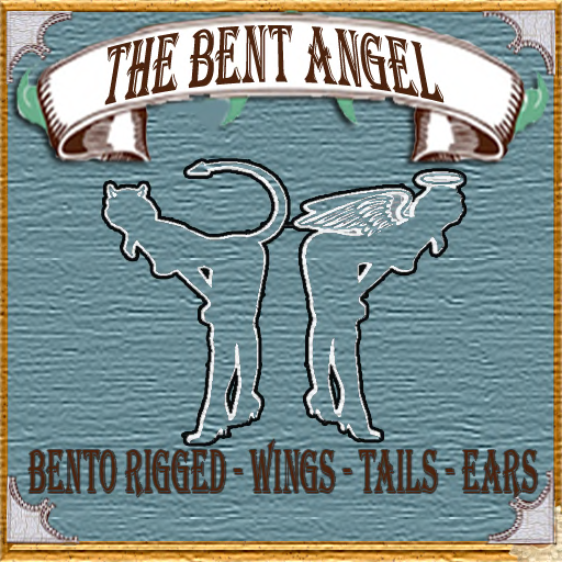 Bento Wings-Ears-Tongues-Tails at Old Europe