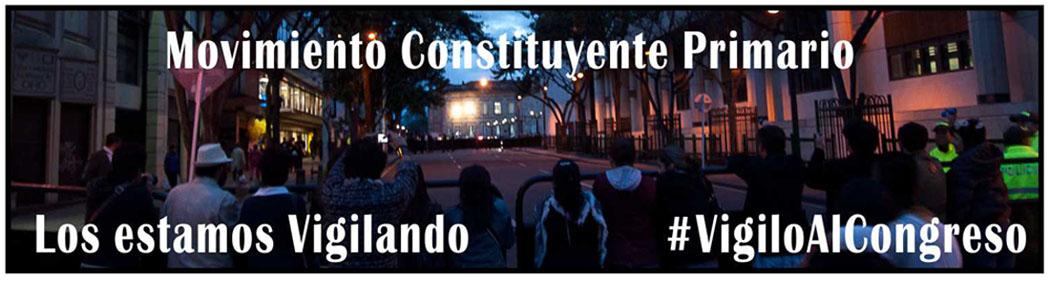 Movimiento Constituyente Primario