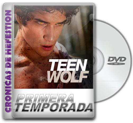 Teen Wolf Temp 1