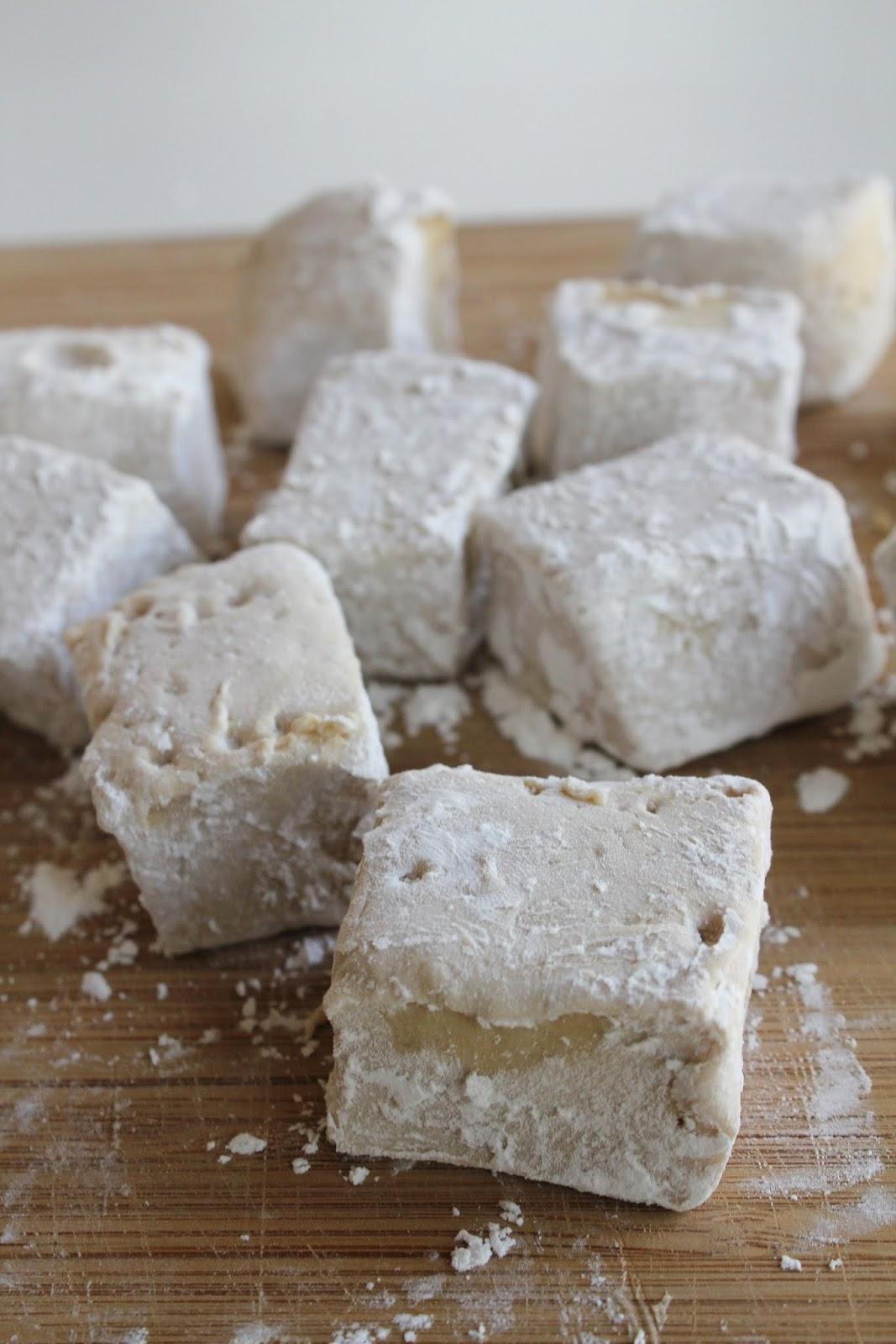 Like A Tree: Chai Tea + Coffee Infused Marshmallows