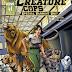 Creature Cops #1 in stores 1/28/15