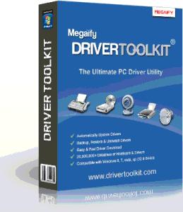 Driver Toolkit Full Crack License Key