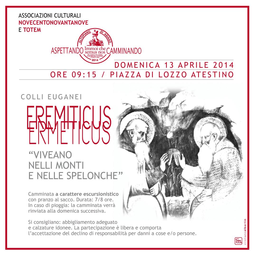 Eremiticus Ermeticus