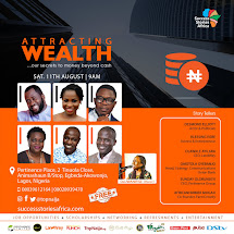 "Event: Register and attend ""Attracting Wealth Conference - 2018"""