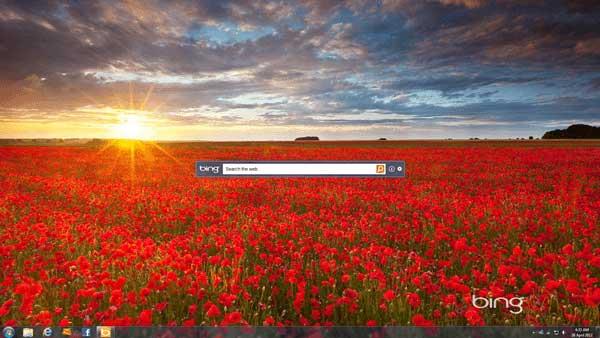 Cara Menyembunyikan Icon Pada Desktop Komputer gupitan