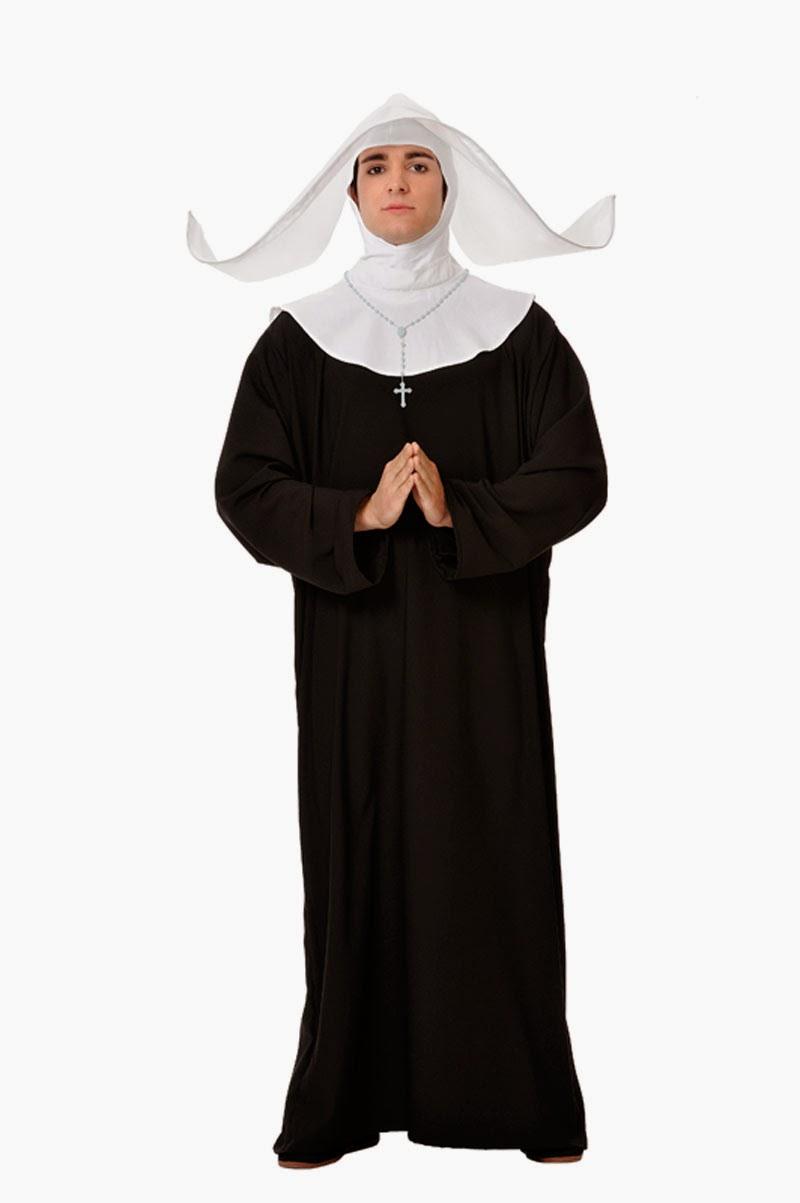 Chiste religioso, monjas, convento, madre, angustiada, descubrir, hombre, nosotras.
